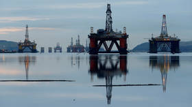 Oil prices hit 4-month low over fear new coronavirus lockdowns will crush demand