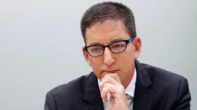 Glenn Greenwald, who helped publish Snowden files, RESIGNS from outlet he co-founded after editors censor his Biden reporting