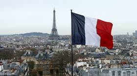 Americans divided: Democrats prefer FRANCE to US, while Republicans like Israel better than Mexico & Cuba