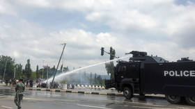 UK govt admits it trained Nigeria's infamous SARS police unit accused of EXTRAJUDICIAL KILLINGS