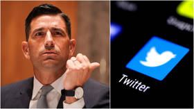 Twitter's censorship 'poses threat to national security,' DHS chief says in scathing letter after border official's account freeze