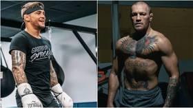 'That deal isn't signed': UFC boss Dana White says Conor McGregor vs Dustin Poirier still on hold
