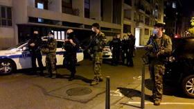 Police arrest Lyon church shooting suspect as mayor says motive 'still unknown'
