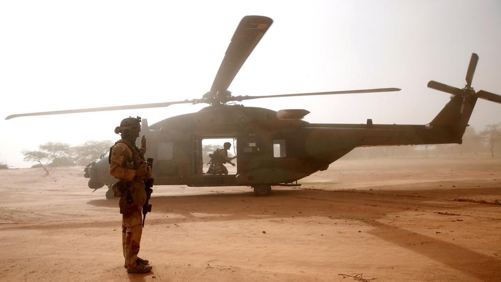 France strikes Al Qaeda terrorists in Central Mali: Details