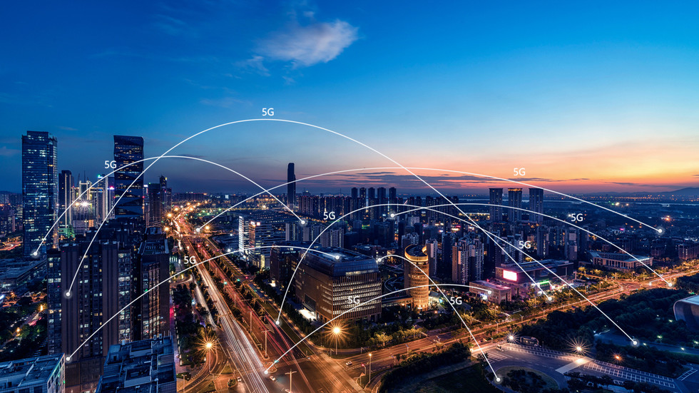 China builds more 5G stations than rest of world combined, while those lagging behind back off from its technology