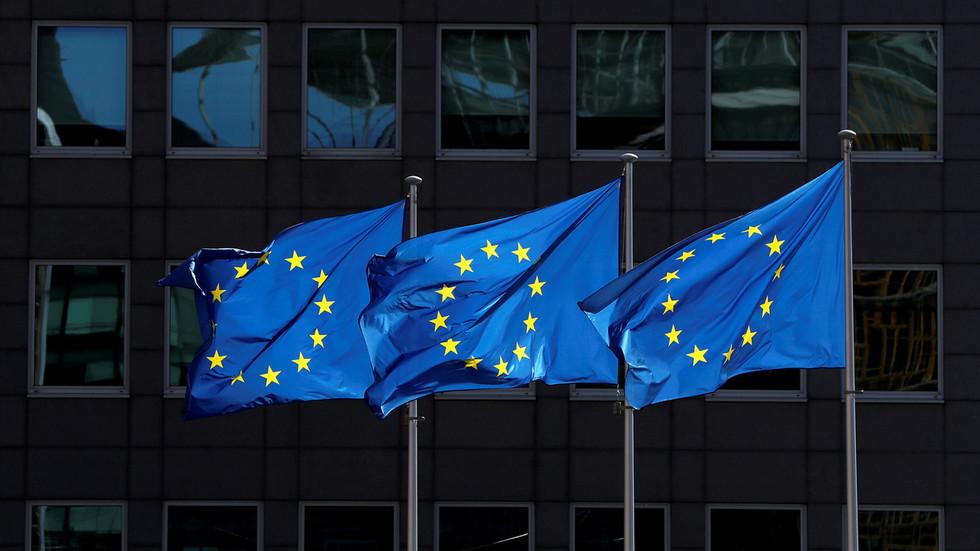 Hungary and Poland block European Union draft budget
