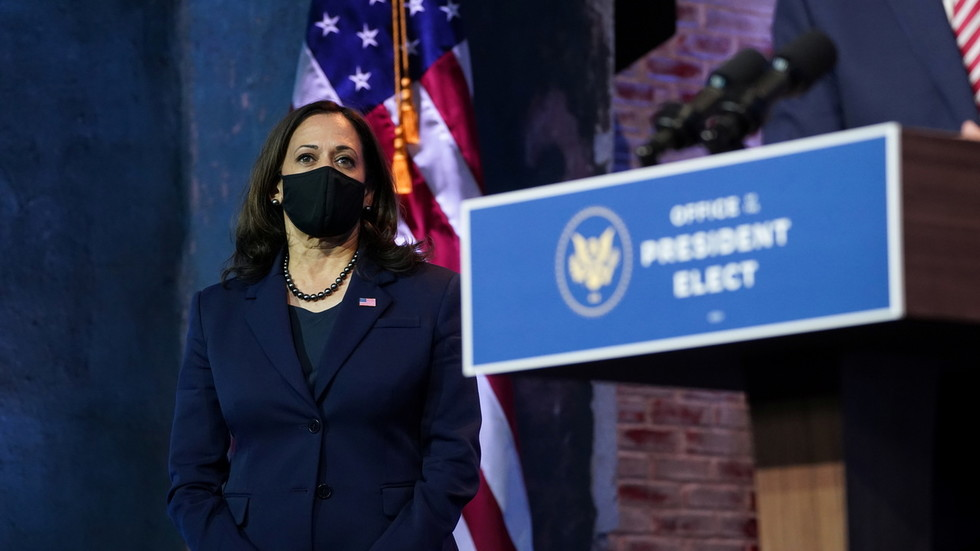It's not misogyny to point out Kamala Harris' many failings… men and women alike should be fearful if she becomes president