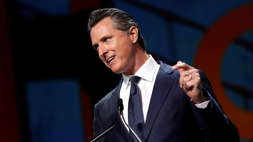 California Medical Association officials attended French Laundry dinner party with Gavin Newsom
