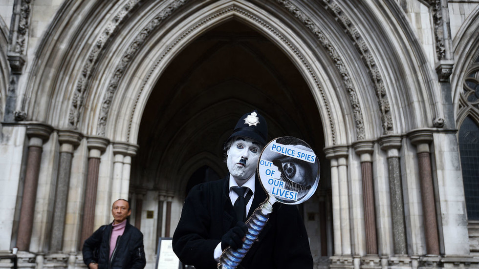 Appalling and unnecessary: UK spycops' needless theft of dead children's identities under scrutiny