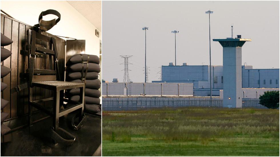Das US-Justizministerium ändert die bundesstaatlichen Hinrichtungsregeln, um den Tod durch den Strang, elektrischen Stuhl, die Gaskammer & das FIRING SQUAD zu ermöglichen