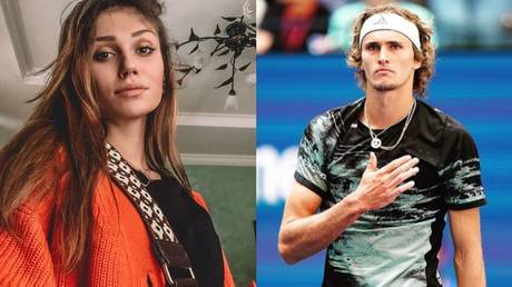 'I earn money, but you're nobody': Tennis ace Zverev's ex-girlfriend claims she suffered 'emotional abuse' while dating star