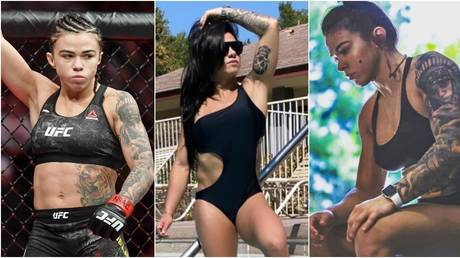 Battle-hardened Brazilian Gadelha talks of harnessing 'super power' as UFC star faces surging Chinese contender Yan in Las Vegas