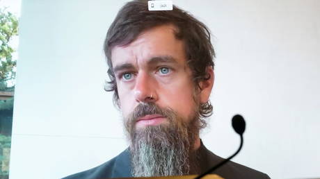 Twitter CEO Jack Dorsey should be ARRESTED for censoring Trump's tweets, former White House strategist Steve Bannon says
