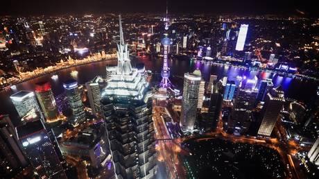 Shanghai, China © Pixabay.com / Leslin Liu
