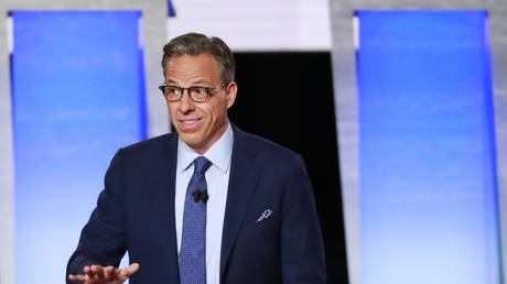 'McCarthy would be proud': Tapper slammed for warning Trump supporters to consider 'what future employers' might see in them
