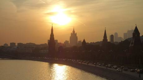 FILE PHOTO: Moscow, Russia © Pexels