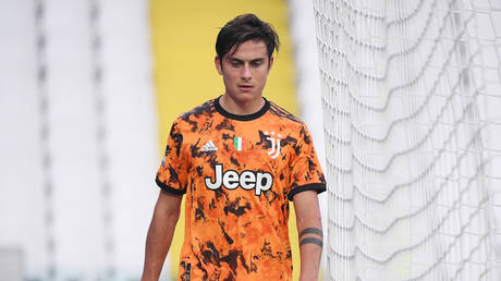 'The same intellectual value as flat-Earthers': Juventus & Argentina ace Paulo Dybala mocks Covid-19 deniers