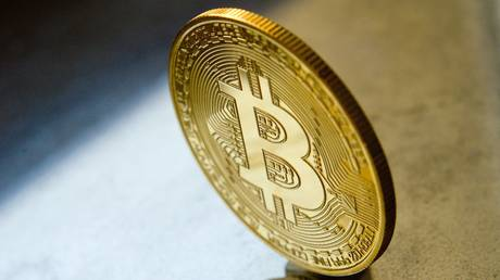 Bitcoin rallies above $16,000 for first time since January 2018