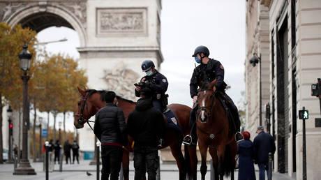 File photo © REUTERS/Benoit Tessier