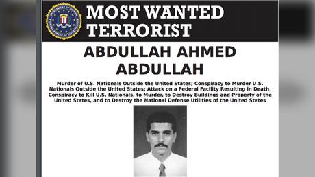 screenshot © FBI.gov