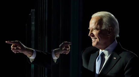 The Trump trap: Biden's own rhetoric has cornered him into carrying on Trump's foreign policy