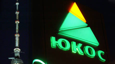 New twist in $50bn Yukos battle as US court sides with Russia over oligarchs & suspends controversial case
