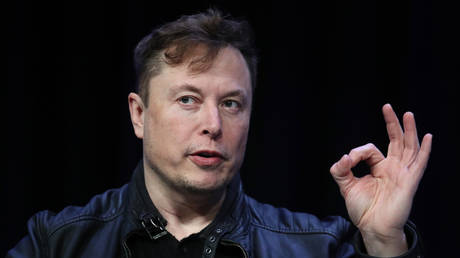 Elon Musk leaves Bill Gates behind to become SECOND-RICHEST person on planet