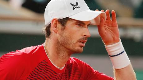 No shot, no play: Andy Murray wants players vaccinated against COVID-19