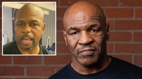 Rules confusion: Mike Tyson vs. Roy Jones Jr.