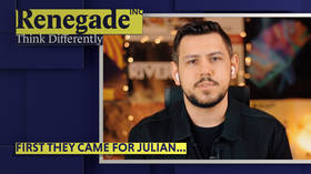 First they came for Julian