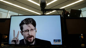 With child on way, Edward Snowden to apply for Russian CITIZENSHIP, ending seven years of legal limbo since Moscow exile