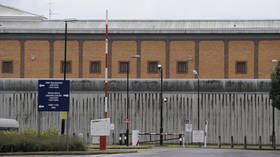 Prison friend of Julian Assange commits suicide to avoid deportation, whistleblower's partner says