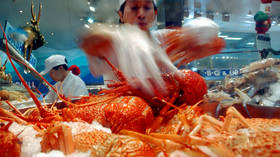 China defends quarantine measures on seafood imports from Australia, days after it halted timber shipment citing biohazard danger