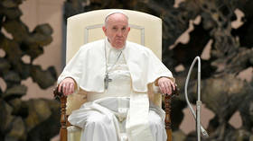 Vatican walks back Pope's comments on civil unions