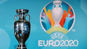 Russia tapped to become SOLE HOST of delayed UEFA European Championships in 2021 - reports