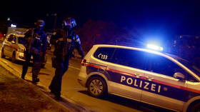 One person dead, 15 injured, terrorist suspect down after attack at SIX LOCATIONS in Austria's Vienna