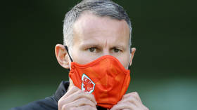 Man United legend Ryan Giggs arrested on suspicion of ASSAULT & ACTUAL BODILY HARM on girlfriend - reports