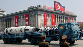 N. Korea could be building 2 NEW submarines capable of firing ballistic missiles – Seoul