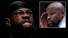 'I don't feel ANY love from that man': Heavyweight contender Wilder DISMISSES boxing great Mayweather's offer to train him as FAKE