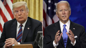 Does Moscow want a Biden or Trump victory? For Russia, it really makes no difference who wins the US election. Here's why