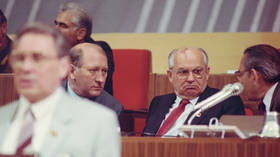 Would life be better if Gorbachev's Perestroika reform never happened? Almost half of today's Russians say yes, reveals new poll