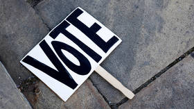 Republicans warn of VOTER FRAUD in Philadelphia: Closed polling, broken machines & illegal campaigning reported