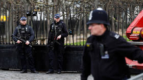 UK raises terrorism threat to 'severe' after attacks in Austria & France