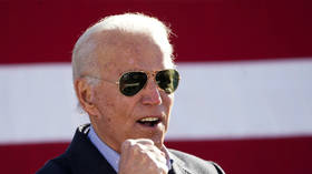 Report: Biden team plans to assert control and declare victory as soon as media calculates he's won