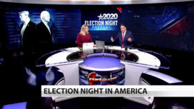 Highlights of 2020 US Election Special