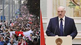 As protests continue in Belarus, embattled President Lukashenko fails to grasp 'seriousness' of situation – Moscow expert