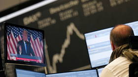 Stocks get Trumped then dumped, but you ain't seen nothing yet, America