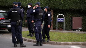'These filthy teachers will pay': French police arrest man suspected of threatening school staff while on morning walks