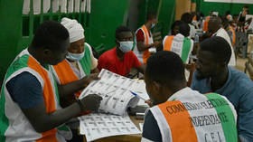 'Commitment to democratic process'? US lectures Cote d'Ivoire on voting amid its own election mess