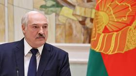 Oil in this together? Embattled leader Lukashenko asks Putin for Russian oilfield to shore up Belarus' troubled economy
